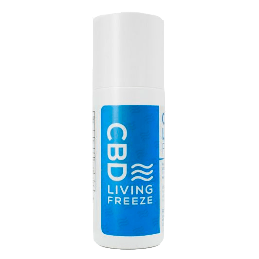 CBD Freeze Roll-On